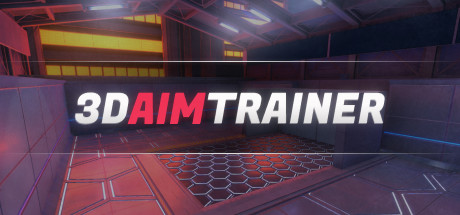 3D Aim Trainer Free Download PC Game