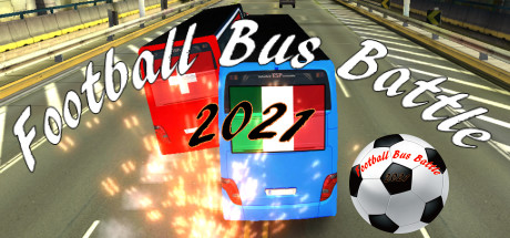 Football Bus Battle 2021 Free Download PC Game