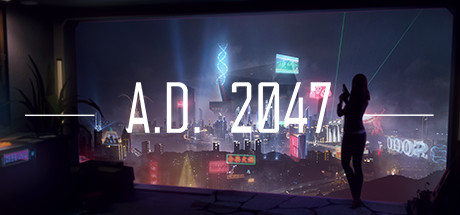A D 2047 Free Download PC Game Full Version