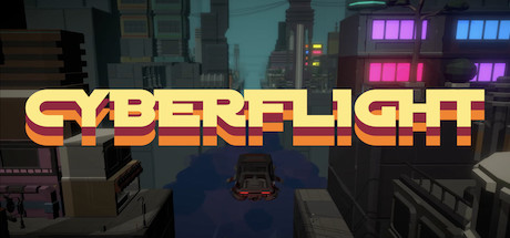 Cyber flight Free Download PC Game Full Version