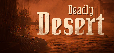Deadly Desert PC Game Free Download