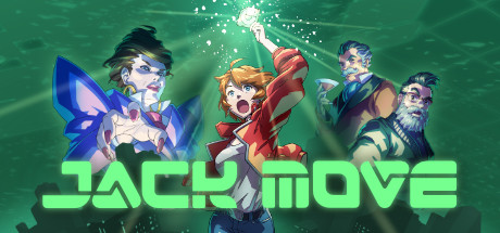 Jack Move Free Download PC Game Full Version