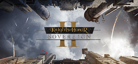 Knights of Honor II Sovereign PC Game Free Download