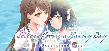 Letters From a Rainy Day Oceans and Lace Free Download PC Game