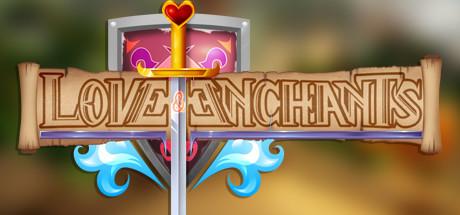Love And Enchants PC Game Free Download