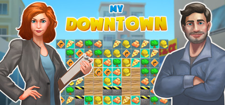 My Downtown Free Download PC Game
