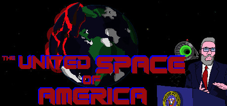 The United SPACE of America Free Download PC Game