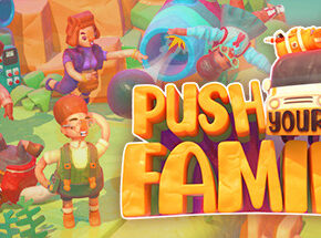 Push Your Family Download Free PC Game for Mac