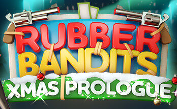 Rubber Bandits Download Free PC Game for Mac